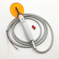 Built-in Curing Light