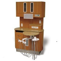 Cabinet Type Units