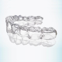 Clear Polymer Aligner Systems