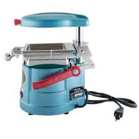 Dental Lab Molding Machine