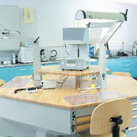 Dental Laboratory Equipment
