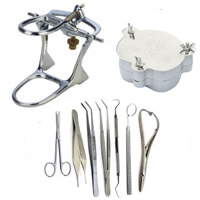Dental Laboratory Tools & Supplies