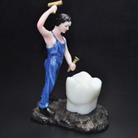 Dental Clinic Adornment