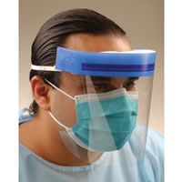 Dental Face Shields