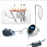 Dental Endosseous Implant Systems
