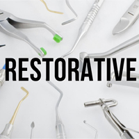 Dental Restorative Instruments