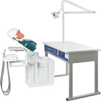 Dental Teaching System