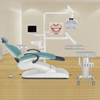 Implant Surgery Dental Units