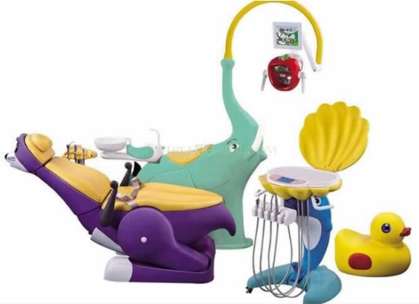 Kids Dental Units