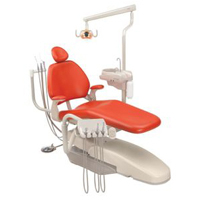 North American Style Dental Units
