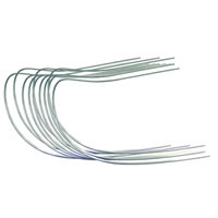 Reverse Curve Archwire
