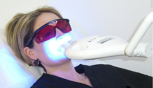 Tooth Whitening Systems