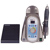With Lab Handpiece Micromotor