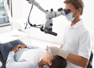 Dental Magnification