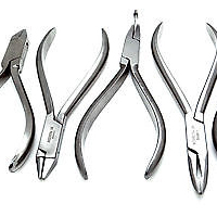 Dental Forceps And Pliers