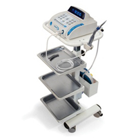 Implant Surgery Trolley Cart