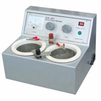 Dental Laboratory Polishing