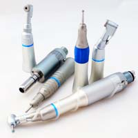 External Water Spray Low Speed Handpiece