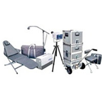 Portable Dental Office Equipment
