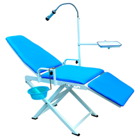Portable Dental Patient Chair