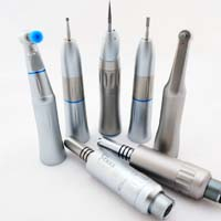 Low-Speed Handpieces (air-driven)