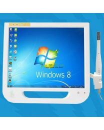 17 Inch Touch Screen With Holder Dental Implant Computer