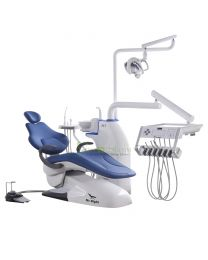 DENTAL CHAIR WITH OPERATING UNIT