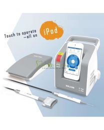 Dental Diode Laser SOLASE 10W Laser Power - Touch to Operate