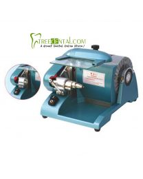 Dental High Speed Cutting Polishing Machine