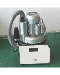Dental Suction Unit Machine Support 4 PCS Dental Chair