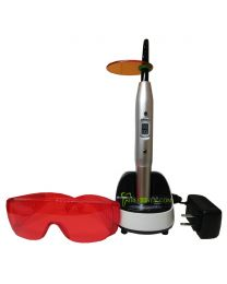 Dental Wireless LED Orthodontics Curing Light