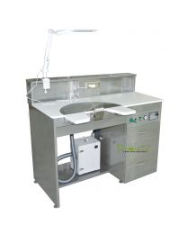 Dental Workstation Single Person