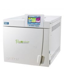 Getidy Touch Screen Dental Steam Autoclave Sterilizer
