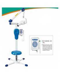 Hainuo®  Mobile X-ray Machine Unit Moving Type
