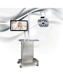 Oral Digital Microscopy Imaging System