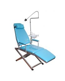 Portable Dental Patient Chair Standard Type