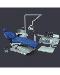 Right/left arm position transferable Dental Chair Unit