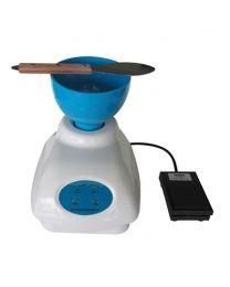 ZoneRay Alginate/Die Stone Mixer(foot control)