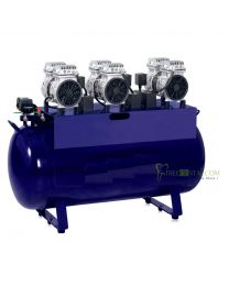air compressors oilless