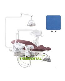 North American Style Dental Chair Dental Unit Swing Mount Delivery System