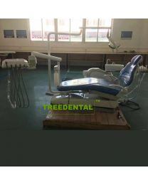 Only One Set-Hydraulic Dental Chair/Dental Unit, AJAX-AJ16.