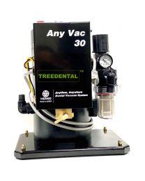 Dental Wet Vacuum Pump,Wet Suction Machine ,Wet Suction Unit ,Support 3-4 PCS Dental Chair,For Dental Clinic