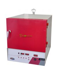 Dental lab Intelligent Burnout Furnace for Ceramic Fiber