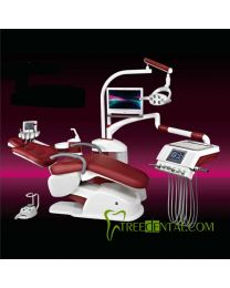 chinese dental chairs