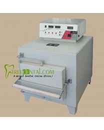 dental burnout furnace