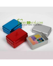 dental endo box