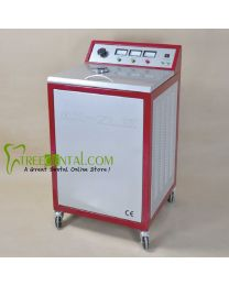 dental induction casting machine