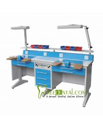 dental lab benches for sale