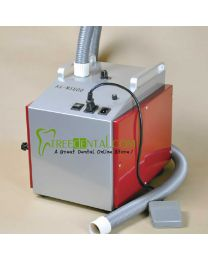 dental lab dust collector