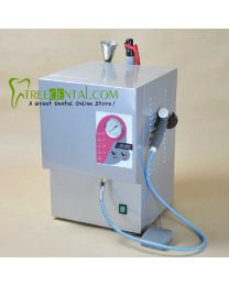 dental lab steam cleaner